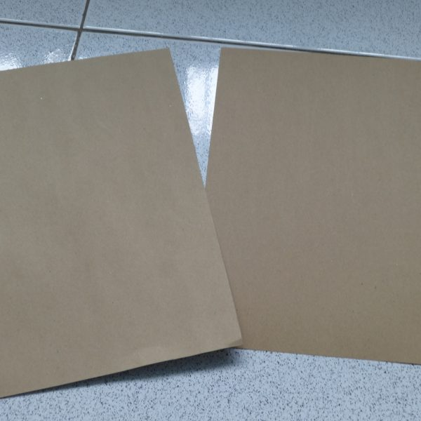 giấy 2 da (testliner)